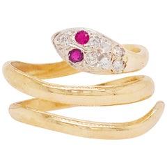 Artisan More Rings
