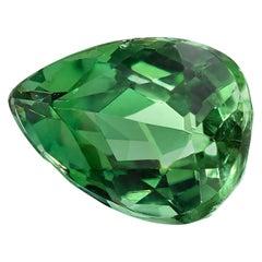 1.50 Carat Brazilian Pariaba Tourmaline GIA Certified Loose Stone