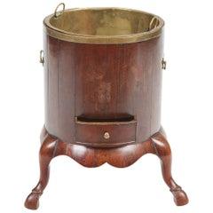 18th Century George III Wine Cooler or Planter