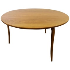 1930s Early Bruno Mathsson Large 'Annika' Coffee Table