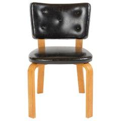 1940s Finnish Dining Chair by Alvar Aalto for Artek