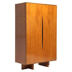 Mid-Century Modern Wardrobes and Armoires