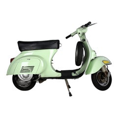 1971 Vespa by Piaggio Model V50R