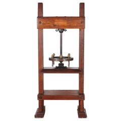19th Century French Book Press
