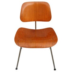 1st Edition Pre Herman Miller Eames DCM by Evans Products