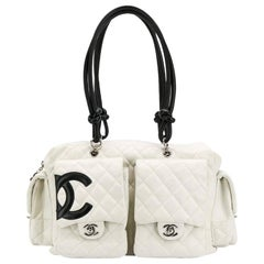2000s Chanel Rue Cambon Bag