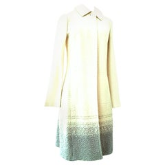 21st Century & New St. John Couture Knit Ombre Jacket Size 6