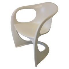 1970s Pop Casalino Chair by Alexander Begge