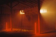 """Starburst"" Original photography 30""x40""inch Ed. 1/3 by Larsen Sotelo"