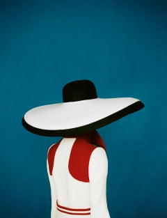 Muse, Old Future – Erik Madigan Heck, Fashion, Art, Photography, Figurative
