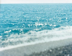 Between the Sea and the Mountain –Kumano 14,DK-335 – Risaku Suzuki, Beach, Sea