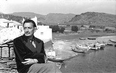 Salvador Dali 6  47 in x 70 in