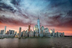 Sky Rise, NYC (Limited Edition of 25) - Skyline and Architecture