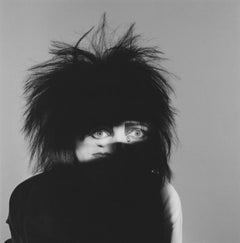Siouxsie Dazzle (Limited Edition of 10) - 20 x 24 In. Celebrity Photography