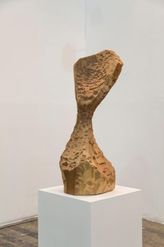Untitled (Wood 4)