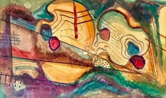 """""""Abstract, 1950"""""""