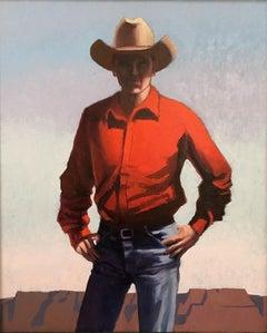 """Arizona Cowboy"""