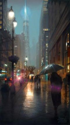"""""""Manhattan Mist"""""""