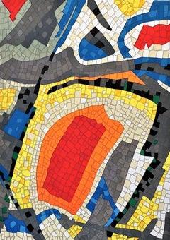 Composition mosaïque