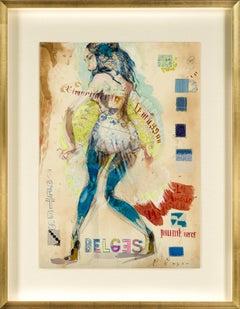 Moulin Rouge Grand CIX