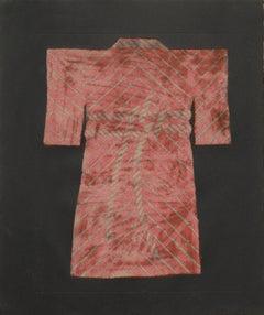 Red Rope Kimono