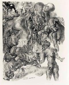 La Femme Visible - Editions Surréalistes - 1930 -Original Dedication by S. Dalì