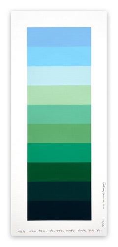 Emotional Color Chart 109