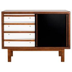 Andre Sornay Dresser Cabinet