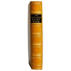 Andrew Lang's The Yellow Fairy Book