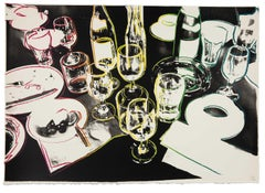 Andy Warhol After the Party