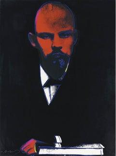 Black Lenin (FS II.402)