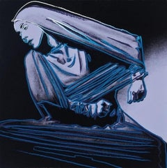 Lamentation, Andy Warhol