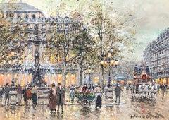 Place du Palais Royal