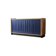 Arcade Media Console, Cabinet, or Credenza by Crump and Kwash