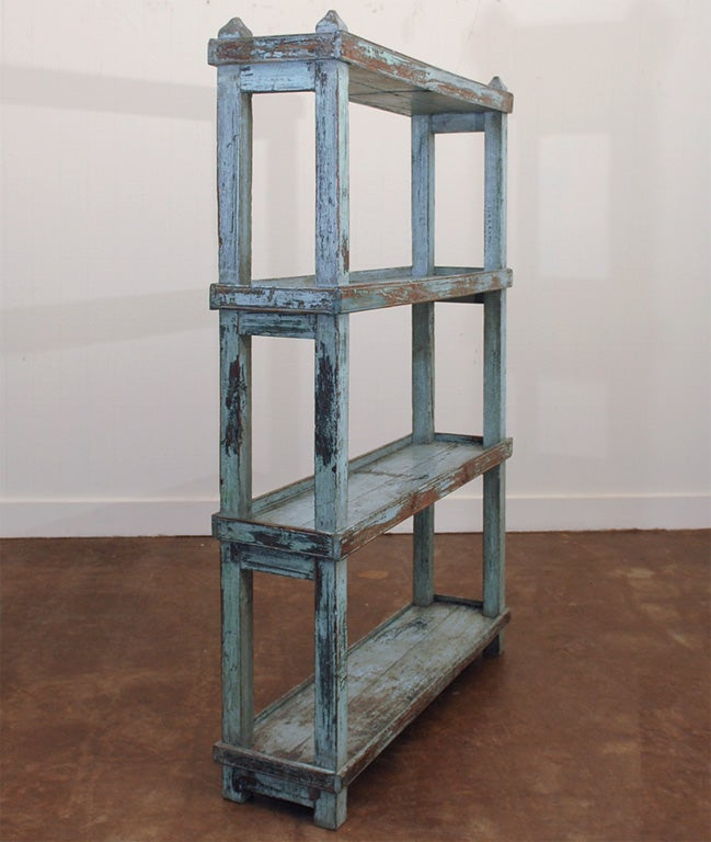 This Painted Etagere From Provence Is No Longer Available