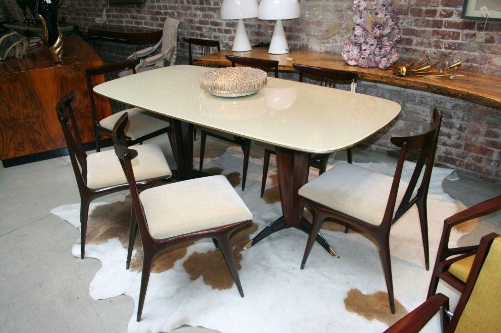 Italian Dining Tables  Furniture Addiction