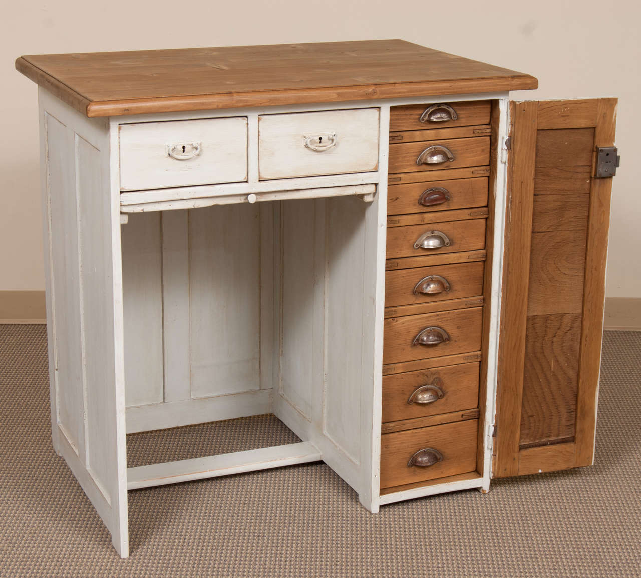 stand up writing desk