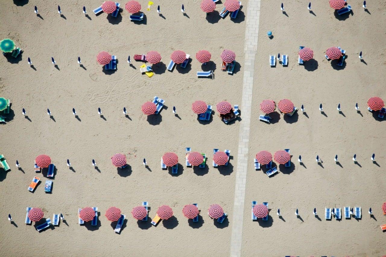 Playa de Muro Tourist Information and Travel Guide Artistic photos of girls