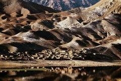 Road to Jalalabad, Afghanistan, 1992 - Landscape Photography