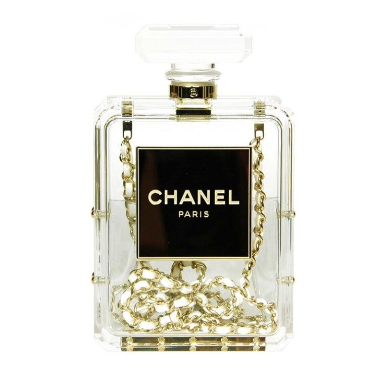 Chanel 5 Handbag  eBay