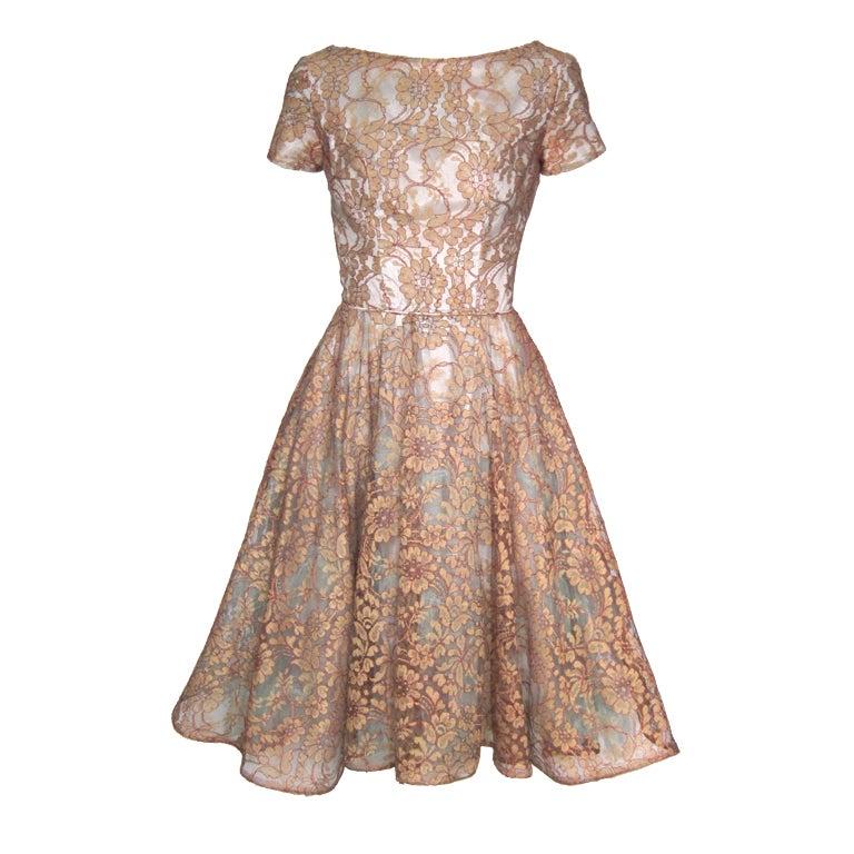 The Balmain Embellished Dress The Balmain Embellished Dress new foto