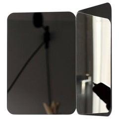 Authentic Mirror 124 by Daniel Rybakken & Artek, Small