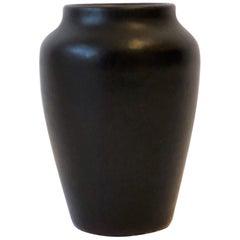 Zark Arts & Crafts Matte Pottery Vase