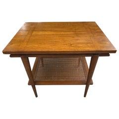 Rectangular Coffee Table from John Widdicomb, 1950s