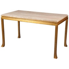 Center Table by Maison Ramsay, France, circa 1950