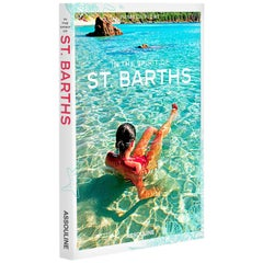"'In the Spirit of St. Barths"" Book"