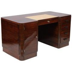 Desk Art Deco