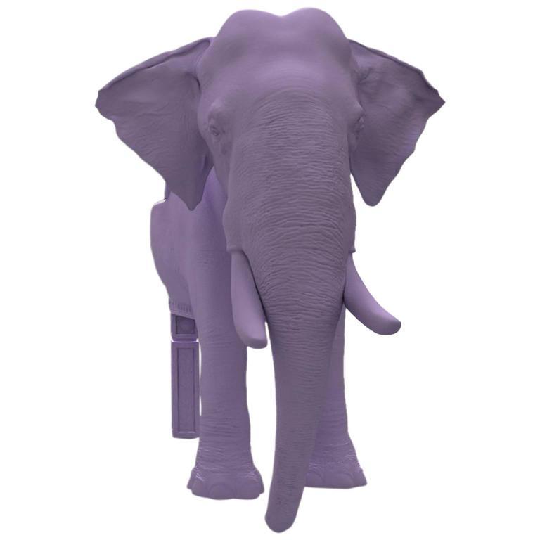 Elephant Designer Stuhl Riera