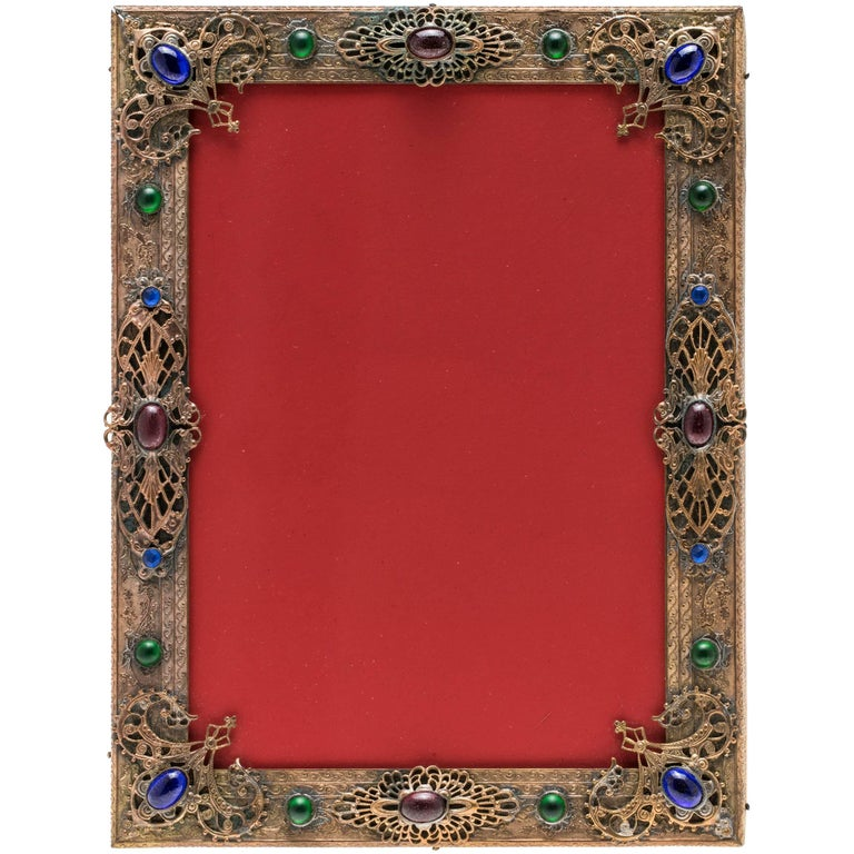 Buy picture frames bronze and get free shipping on