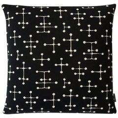 Maharam Pillow, Small Dot Pattern by Charles & Ray Eames